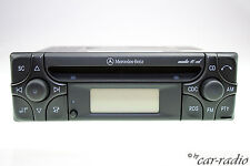 Original Mercedes Audio 10 CD MF2199 CD-R Alpine Becker Autoradio Tuner Radio 05