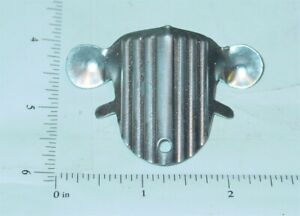 Wyandotte Plated Replacement Grill Toy Part WYP-015