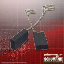 Kohlebürsten für Bosch GSH 5 / GSH 5 CE / GSH5CE / GBH 38 / GBH 5  6,3x12,5x22mm