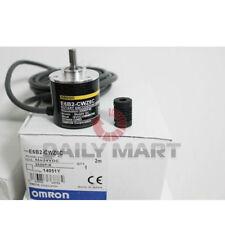 Brand New OMRON Rotary Encoder E6B2-CWZ6C E6B2CWZ6C 2000P/R