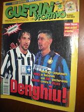 Guerin Sportivo.Alessandro del Piero e Roberto Baggio,Giuseppe Anaclerio,iii