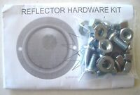 Jeep WWII Willys MB  Ford GPW A1306-K Reflector Mounting Hardware Kit, G503