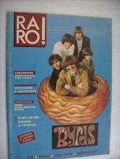 RARO! #13/1991 - RIVISTA MUSICALE - BYRDS - ELVIS PRESLEY