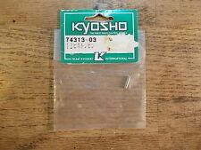 74313-03 Piston Pin - Kyosho Nitro Engine GT12 GT15 GT16