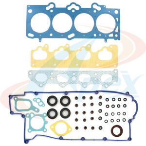 Engine Cylinder Head Gasket Set Apex Automobile Parts AHS2118