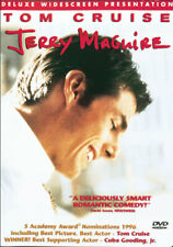 Jerry Maguire (DVD,1996)