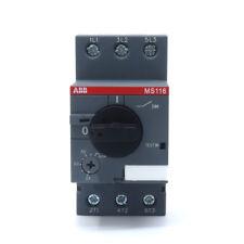 ABB MS116-1  Manual Motor Starter 0.63-1A 1SAM250000R1005