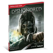 Dishonored Official Game Guide