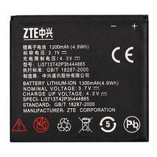 Genuine ZTE Blade Orange San Franciso V880 U880 F952 N73 OEM Original Battery