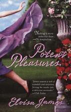 Potent Pleasures by Eloisa James, Good Book