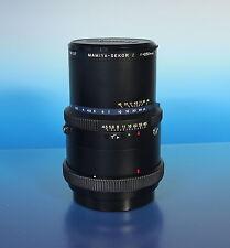 Mamiya Sekor Z 250mm/4.5 W obiettivo Lens objectif per Mamiya RZ - (91939)