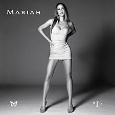 MARIAH CAREY ( NEW SEALED CD ) # 1'S / THE VERY BEST OF / 18 GREATEST HITS