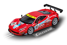 "Top Tuning Carrera Digital 124 - Ferrari 458 Italia Gt3 - "" No. 51 "" Like"
