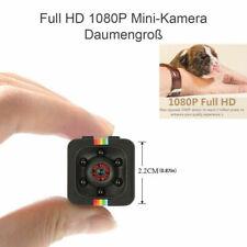 Mini kamera Full HD 1080p Überwachungskamera Nanny Cam spy cam  camera Kamera
