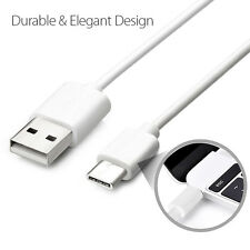 For Samsung OEM USB Type C Cable Fast Charge Cord for Galaxy S8 Plus LG G5 G6