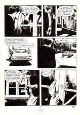 "CORRADO ROI - Dylan Dog  Speciale n.08 ""Labirinti di paura"" p. 104"