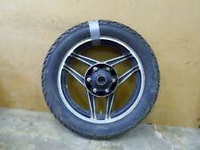 1984 Honda V65 Sabre VF1100 H644-1. rear wheel rim 17in