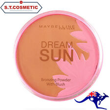 Maybelline Dream Sun Bronzing Powder with Blush #08 Bronzed Paradise