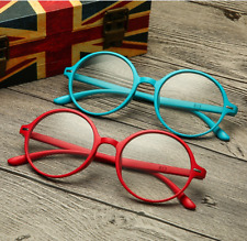 TR90 Round Retro Reading glasses Vintage for Women Men reader +1.0 to 4.0
