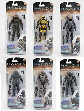 """HALO 5 - 'Best of Halo 5' Guardians 6"""" Action Figure Set (6) by McFarlane #NEW"""