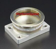"T25 GT25 GT28 T28 Turbo Inlet To 3"" V Band Stainless Steel Weld Flange Adapter"