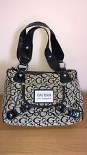 ***Excellent Condition*** GUESS Medium-sized Patterned Handbag