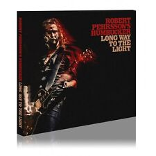 ROBERT PEHRSSON'S HUMBUCKER - Long Way to the Light (NEW*SWE HARD ROCK*T. LIZZY)