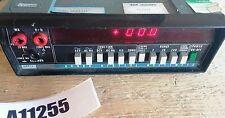 Fluke 8000A Portable Bench Digital Multimeter USED