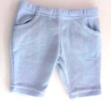 Garanimals skyline blue boys preemie pants nwt