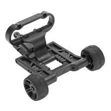 ARRMA AR320255 Wheelie Bar Set Nero
