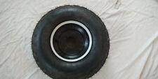 jante roue Quad avec pneu 19x7.00-8 entraxe 9 cm diamètre moyeu 6,5 cm