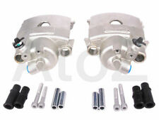 VW Golf MK1 MK2 GTI 1981-1992 Front Brake Calipers + Slider Pin Kits