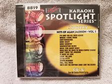 Sound Choice Karaoke Cdg Country Gold 9502 Karaoke Cdgs, Dvds & Media