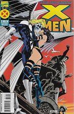 The Uncanny X-Men (Vol.1) No.319 / 1994 Scott Lobdell & Steve Epting