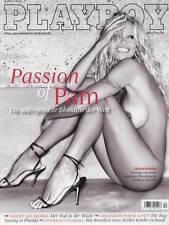 PLAYBOY 2007/12 [Dezember 07] Pamela Anderson*Alexandra Salai*Wilma Gonzalez*TOP