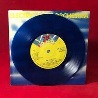 "ELECTRIC LIGHT ORCHESTRA Mr. Blue Sky 1977 UK 7"" single COLOURED Vinyl single #"