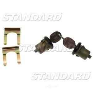 Door Lock Cylinder Set  Standard Motor Products  DL7B