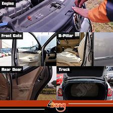 Mazda CX5 CX-5 Seal Trim Protector Rubber Edge Noise Killer Heavy Duty Weather