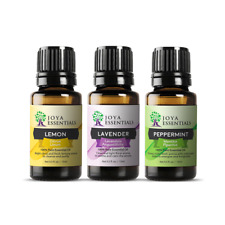 Essential Oil Starter Kit