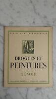 Album Arte - Medecines E Peintures - N°13 - Renoir