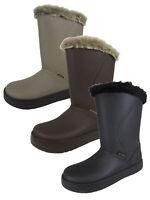 Crocs Womens ColorLite Mid Boot Shoes