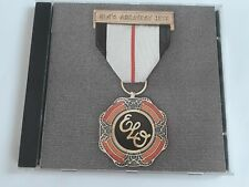 Electric Light Orchestra : Greatest Hits - Volume 1 CD (1991) FREE POST
