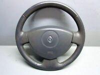 Renault Clio II (BB0/1/2_, CB0/1/2_) 1.2 16V Volant