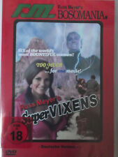 Russ Meyer - SuperVixens - Too much for one Movie - 6 Beautiful Women, Eruption