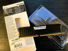 Corsair Vengeance LPX 8GB (1x8GB) DDR4 2400 (PC4-19200) Memory...