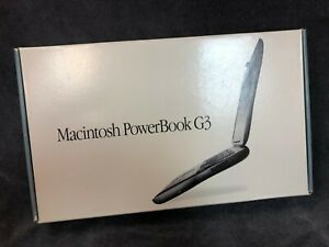 Box, Accessories for PowerBook G3 Series , Grade B [Box ONLY]