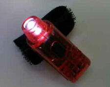 """GMK Supply GMK 0122R """"Fireflies"""" LED pit stop lights (Red)"""