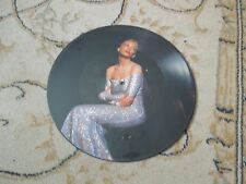 """Eurythmics Don't Ask Me Why RARE 12"""" Picture Disc"""