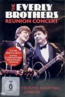 THE EVERLY BROTHERS - REUNION CONCERT LIVE FROM THE ALBERT HALL  DVD  POP NEUF