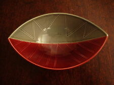 Art Pottery Bowls Decorative 1960-1979 Date Range